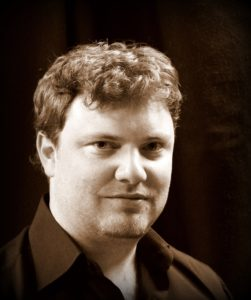 German Jazz Promoter Carsten Tradowsky