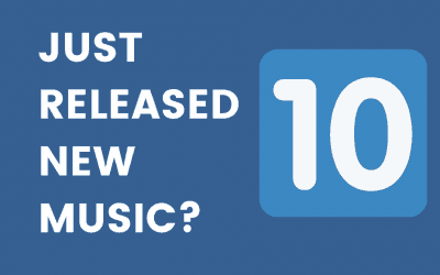 Just Released a New Jazz Album? Do these 10 things!