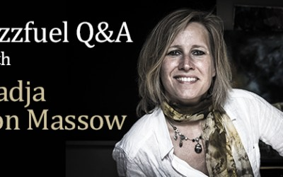 Interview with Digital Expert & Jazz Manager Nadja von Massow