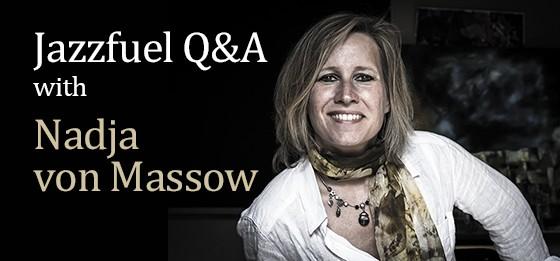 Interview with Digital Expert & Jazz Manager Nadja von Massow