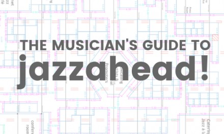 Musician's guide to the jazzahead! conference