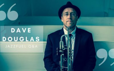 """Q&A with Dave Douglas """"The Unassuming King of Independent Jazz"""""""