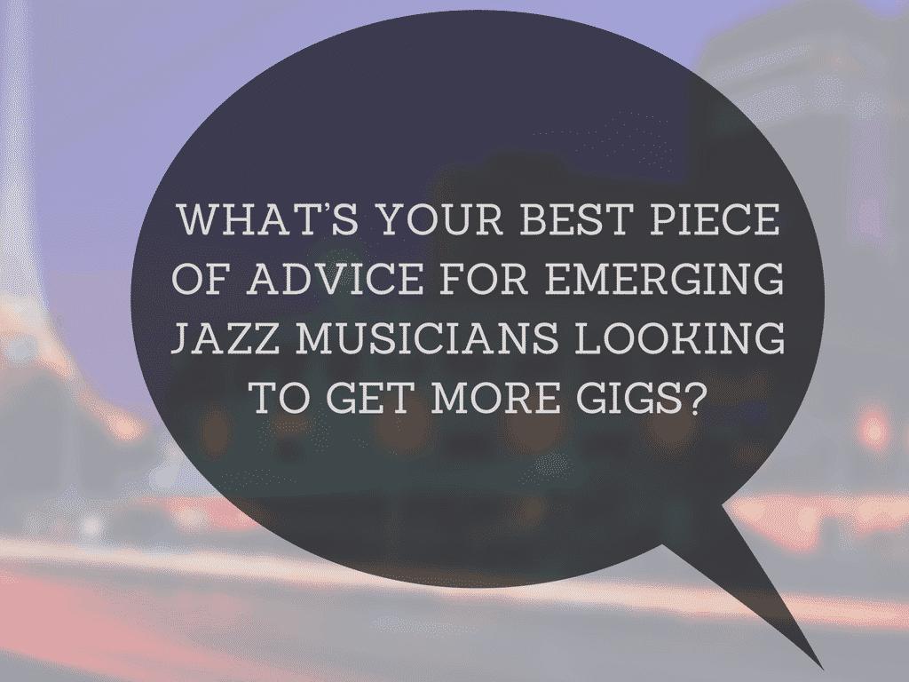 jazz promoter tips