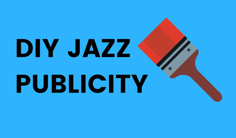 jazz publicist