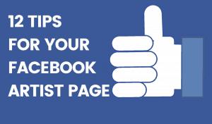 12 Facebook Tips