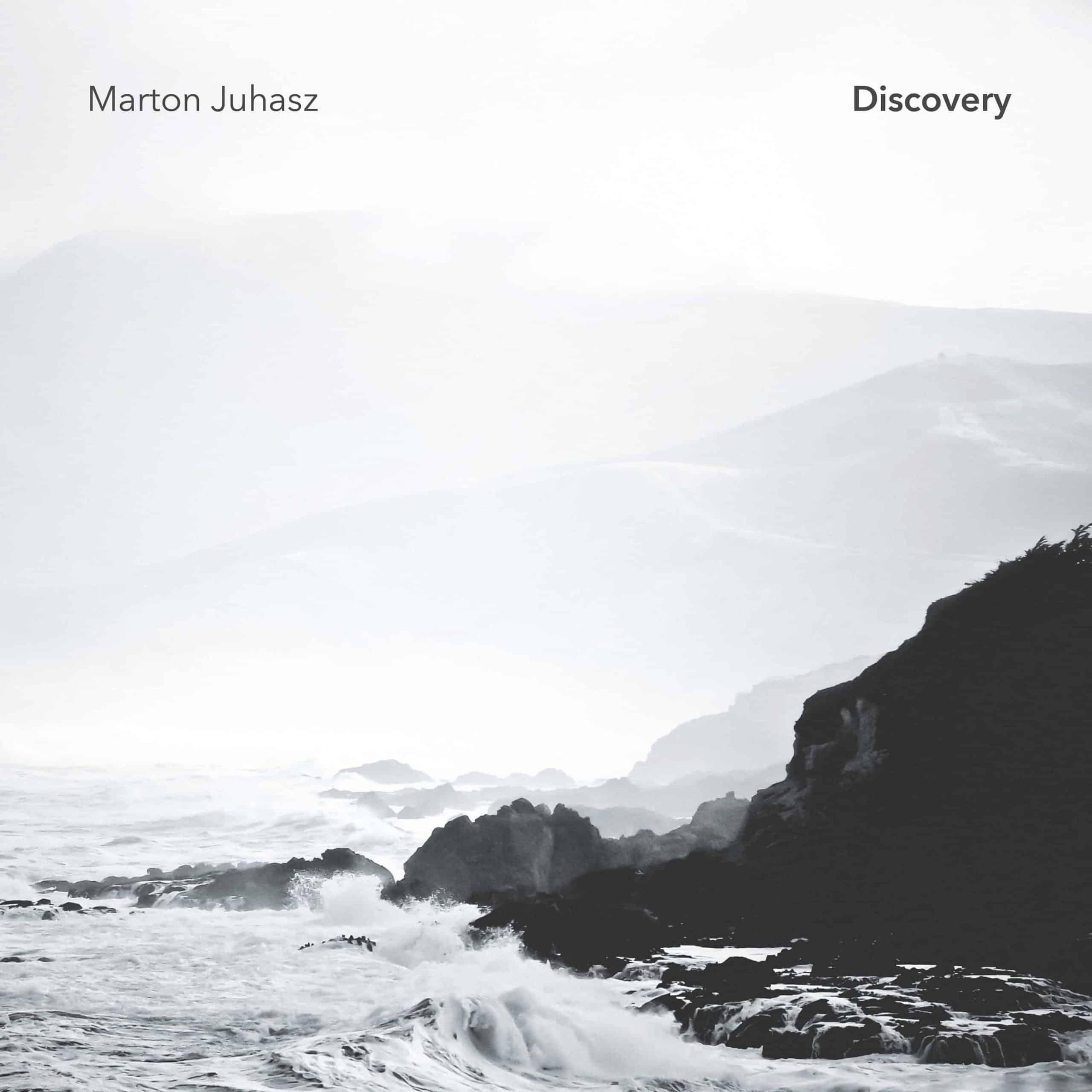 Marton Juhasz   Discovery