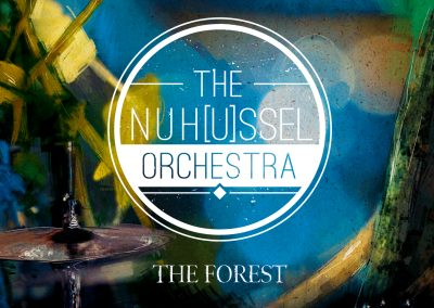 NuHussel Orchestra   The Forest