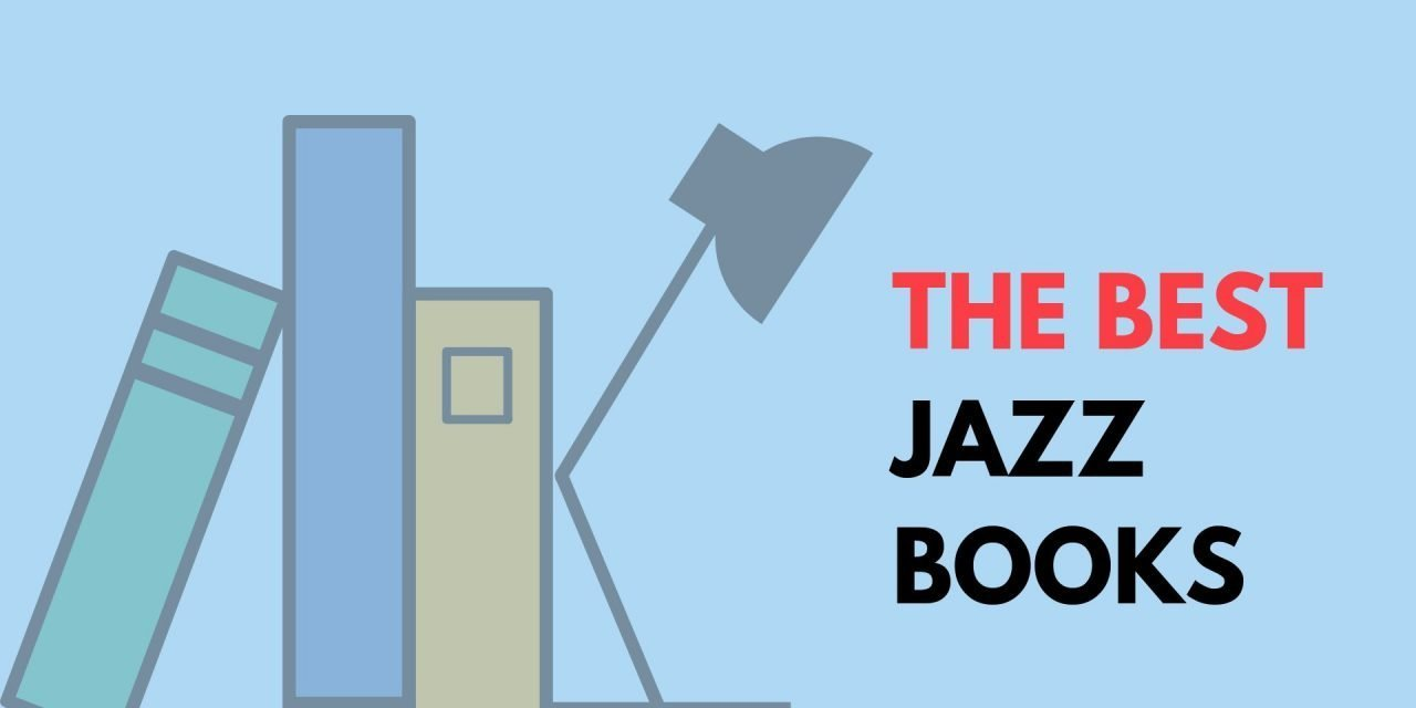Best Jazz Books of All Time