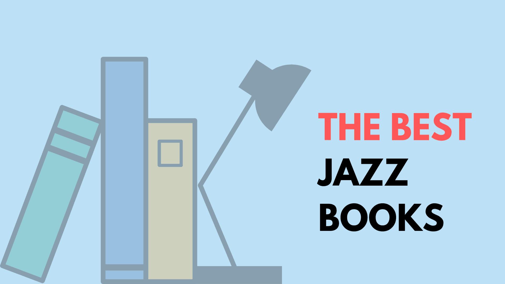 best jazz books