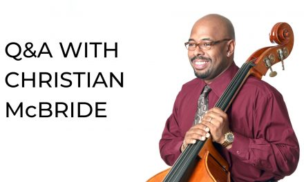 Interview with Christian McBride