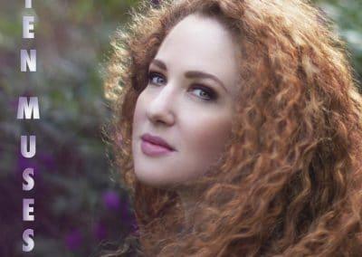 Monika Hoffman | Ten Muses (14 Feb 2020)