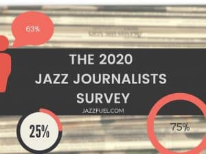 jazz journalists survey