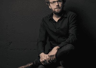 Matthias Bublath | Eight Cylinder Big Band