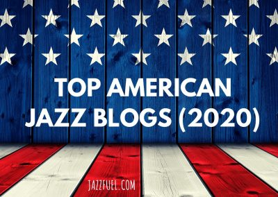 American Jazz Blogs & Websites (2021)