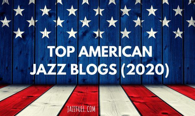 American Jazz Blogs & Websites (2020)