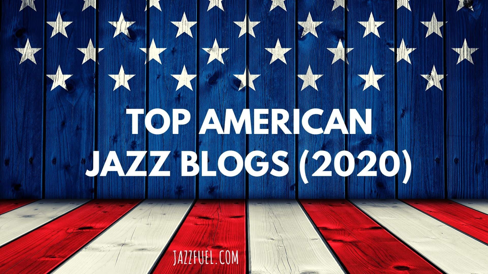 American jazz blogs