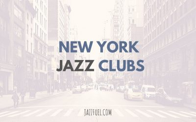 The Best Jazz Clubs in New York (2020)