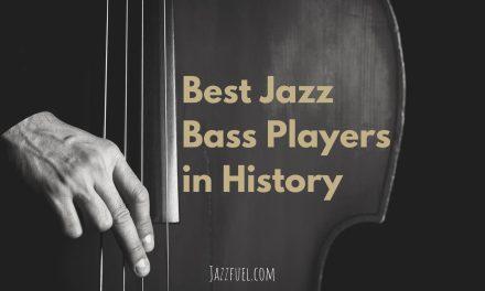 Best Jazz Bass Players