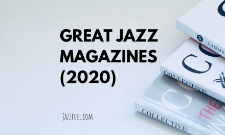 10 Great Jazz Magazines