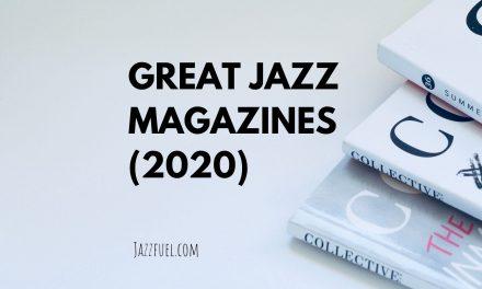 10 Great Jazz Magazines
