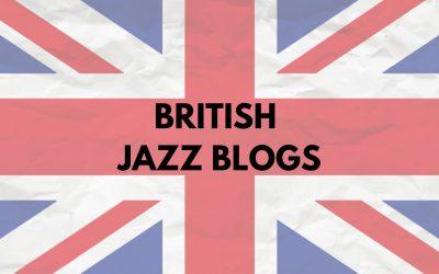 British Jazz Blogs & Websites