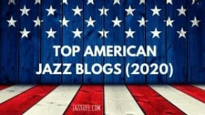American jazz blogs