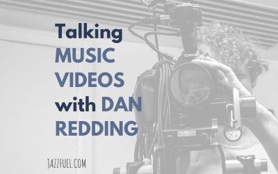 Talking music videos with Dan Redding
