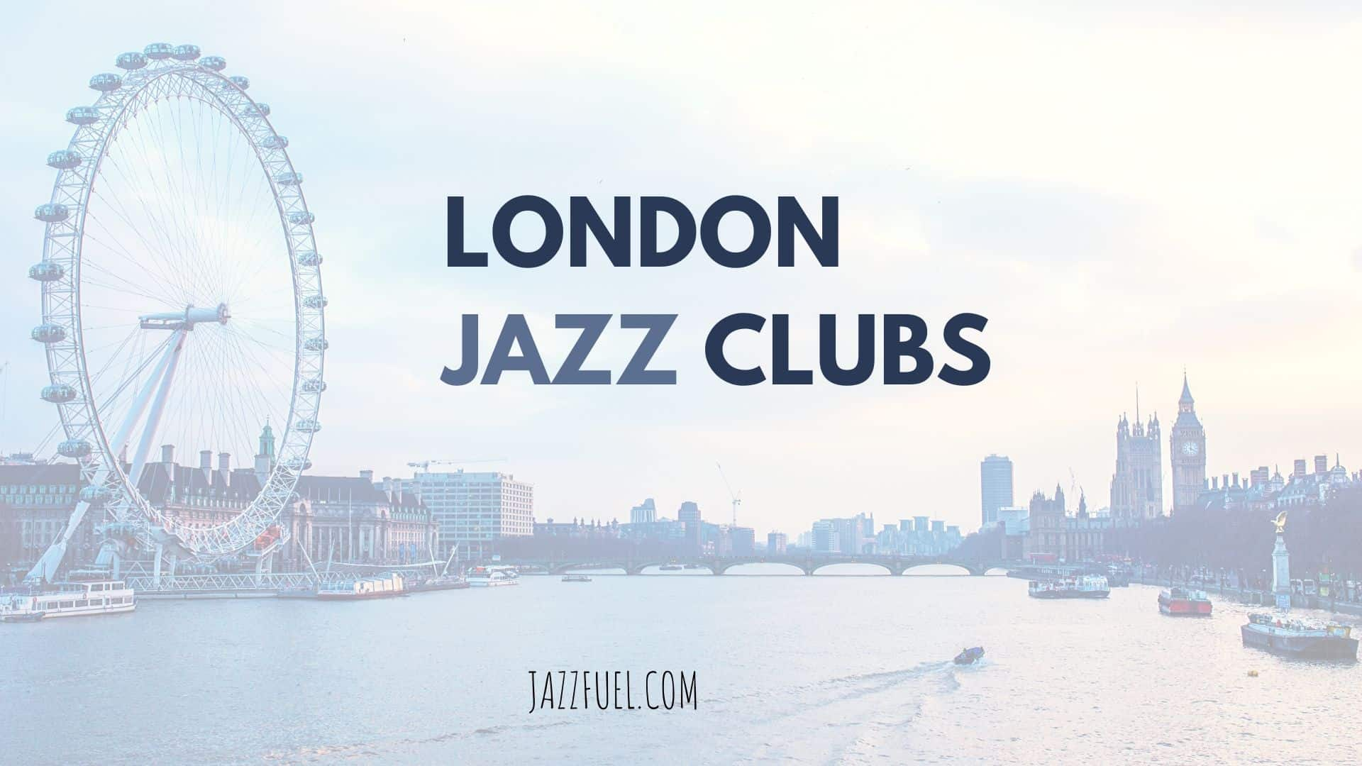 British jazz blogs & websites