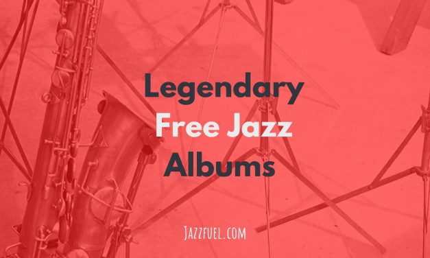 10 legendary free jazz albums (and the artists who made them)