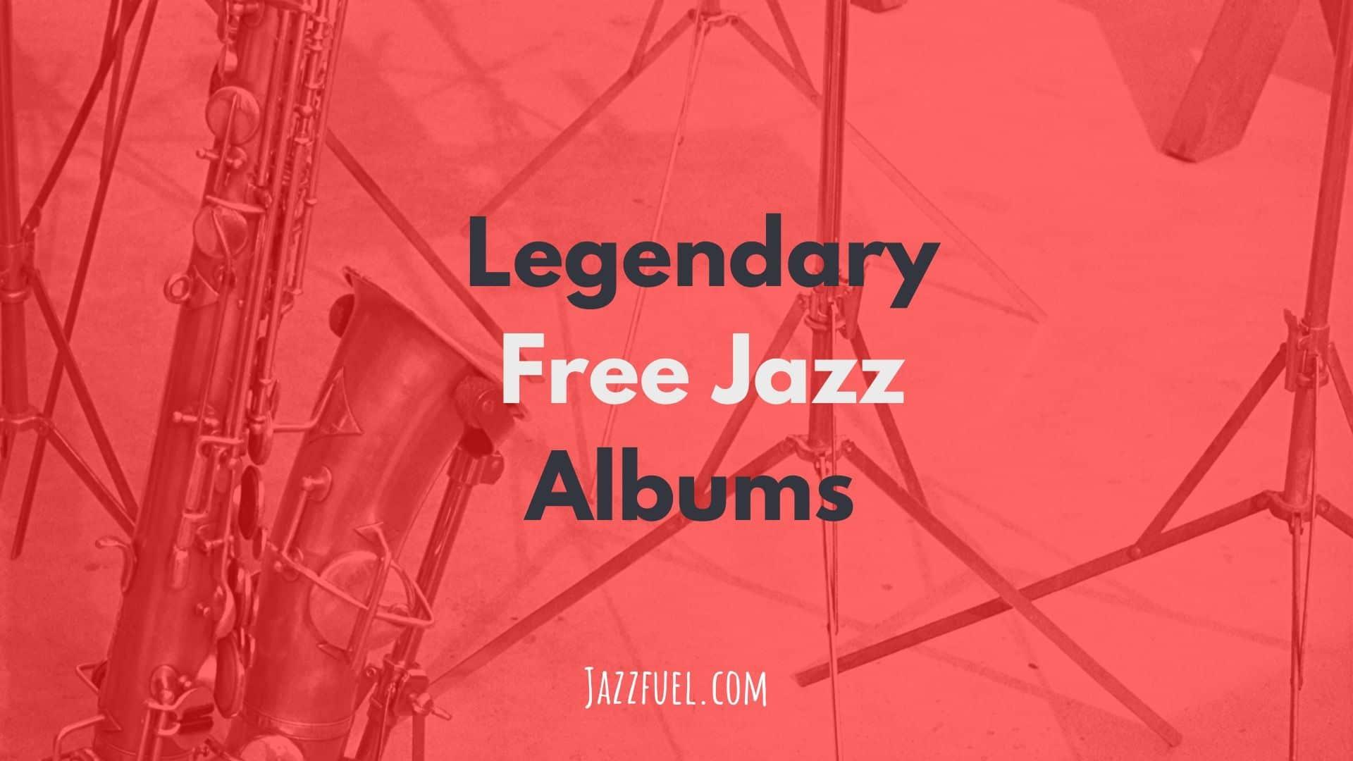 free jazz (title)