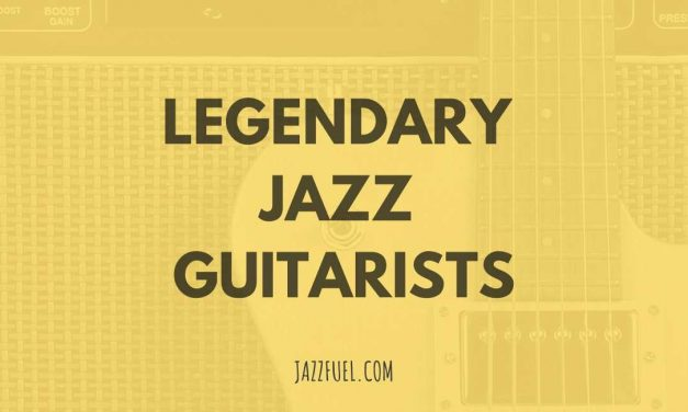 10 of the Best Jazz Guitarists of All Time