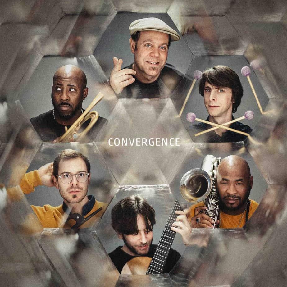 Convergence (Florian Arbenz)