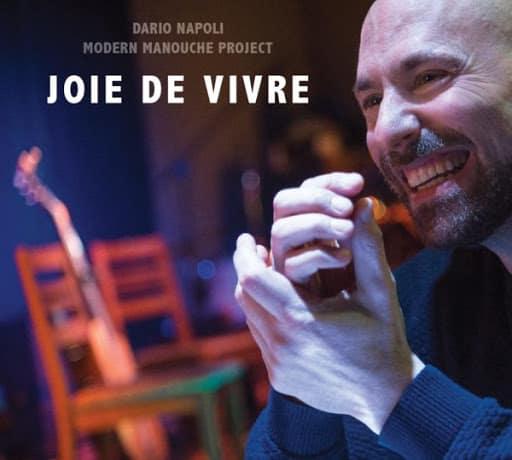 Joie de vivre (album cover)