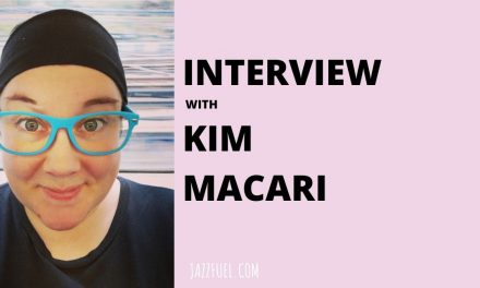 Interview with Kim Macari