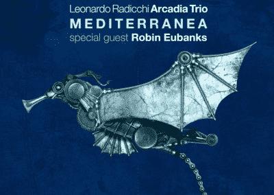 Leonardo Radicchi | Arcadia Trio