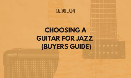 The best jazz guitars (2020 buyers guide)