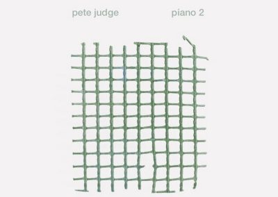 Pete Judge | piano 2
