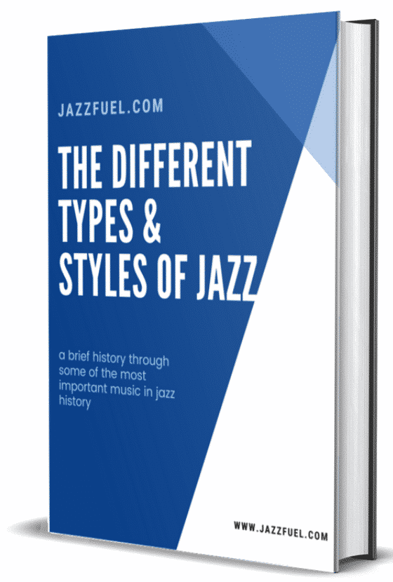 Types of Jazz (mobile)