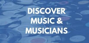 Jazz music & musicians