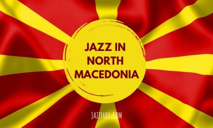 Jazz in North Macedonia
