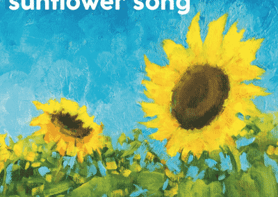 Brian Scarborough | Sunflower Song (August 2020)