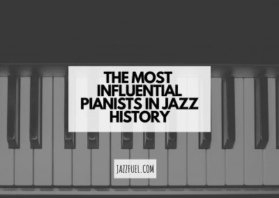 The Best Jazz Pianists of All Time (2020)