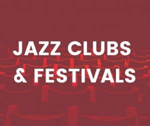 jazz clubs & festivals title