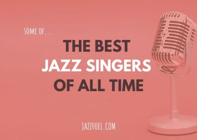 The Best Jazz Singers of All Time