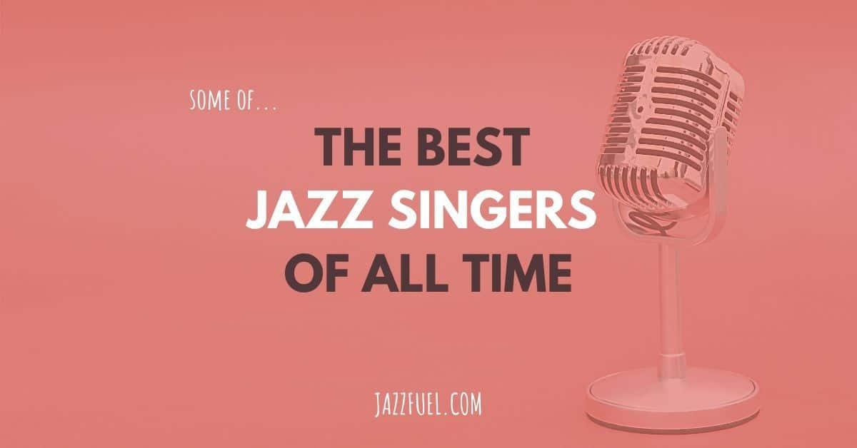 best jazz singers title