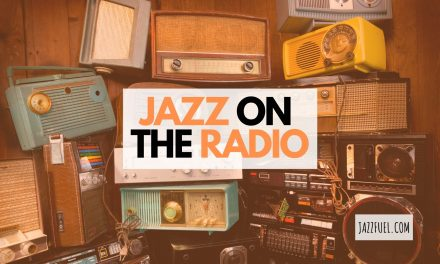 Jazz radio stations around the world