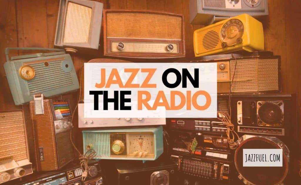 Jazz radio stations around the world