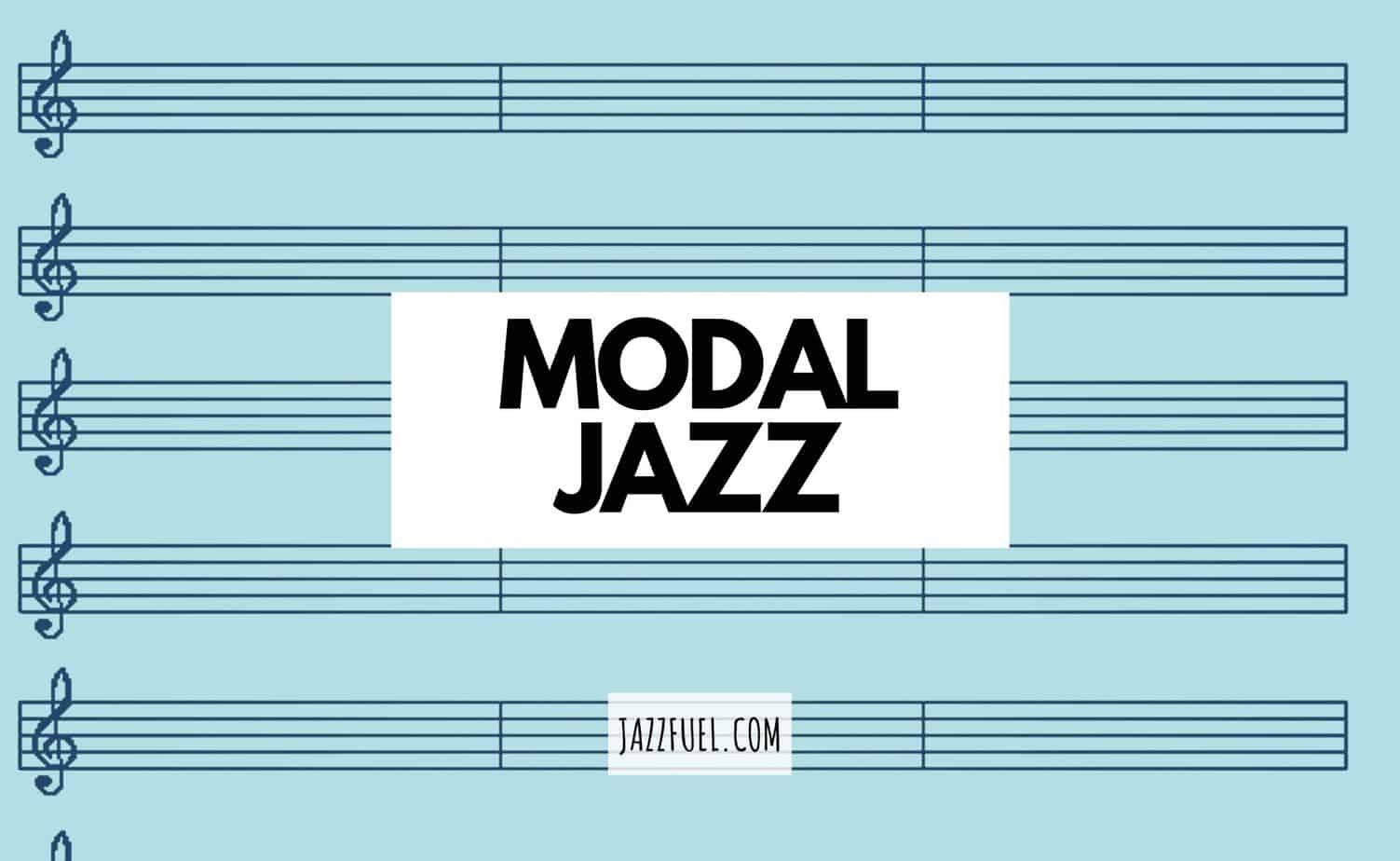 best modal jazz