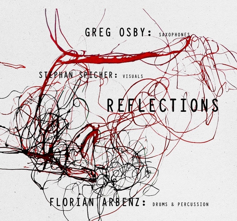 Greg Osby / Florian Arbenz album