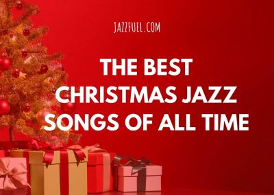 Christmas Jazz Music (10 of the Best Xmas Songs)